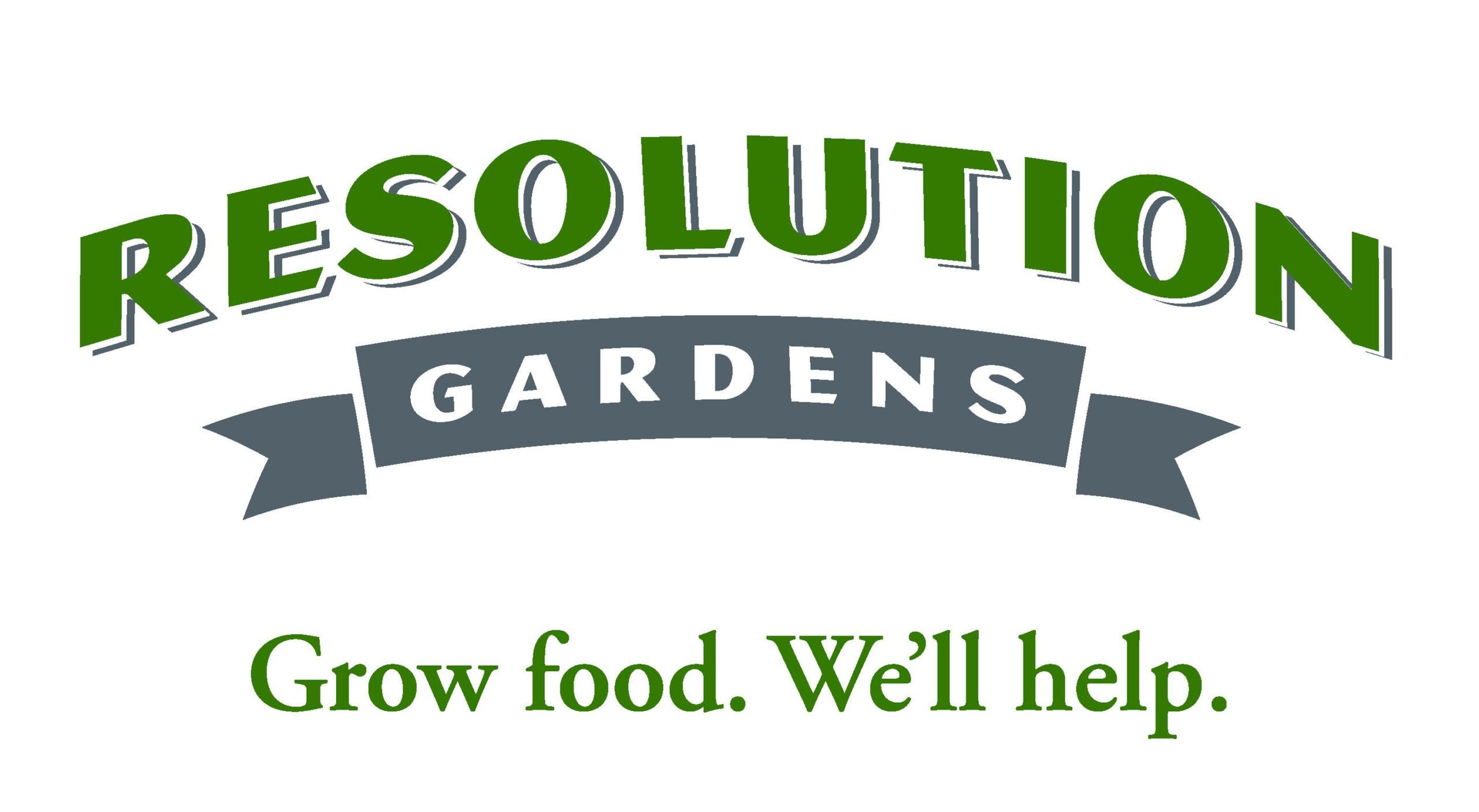 Resolution Gardens